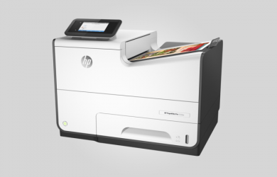 HP PageWide Pro 552dw Printer Review - Inkjet With the Quality of Lasers