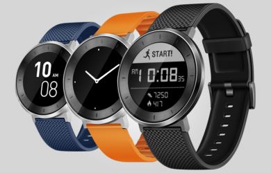 Huawei Fit Review - Always-On Display Makes This Worhtwhile