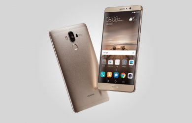 Huawei Mate 9 Review - Bigger Can be Better