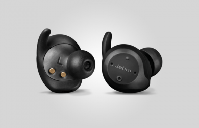 Jabra Elite Sport Review - Extremely Short Battery Life