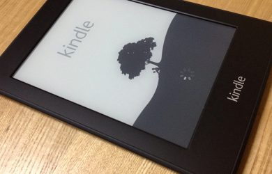 Kindle - How to do a Manual Update