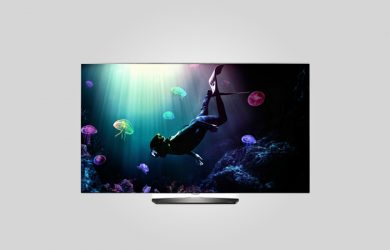 LG OLED65B6P Review - The Company's Most Affordable 4K HDR TV To-Date
