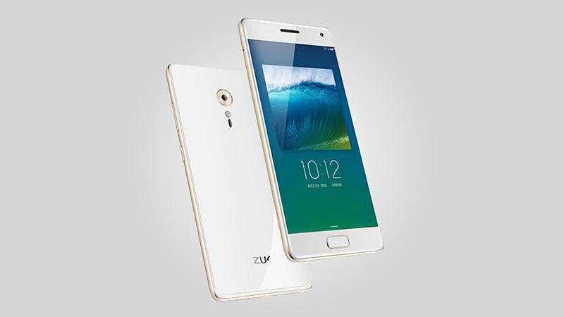 Lenovo Zuk Z2 Review - Great Tech for a Good Price