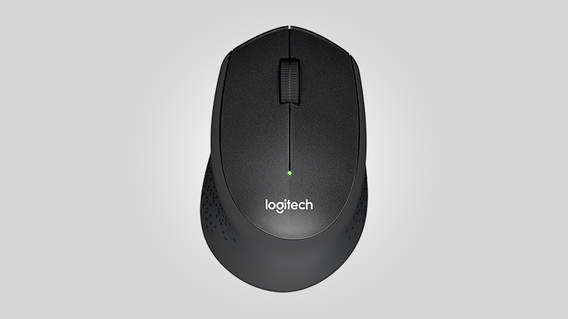 Logitech M330 Silent Plus Review - Expensive for an Office Mouse