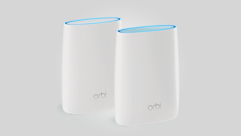Netgear Orbi Review - Bringing a New Spin to the Traditional Router