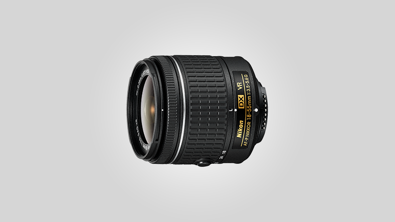 Nikon AF-P DX Nikkor 18-55mm f/3.5-5.6G VR Review - A Great Starter Lens