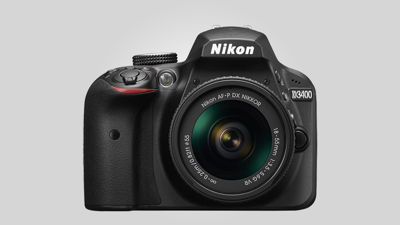 Nikon D3400 Review - Another Entry to the Entry-Level Market