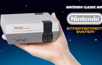 Nintendo - Good Luck Trying to Find a Classic Mini NES