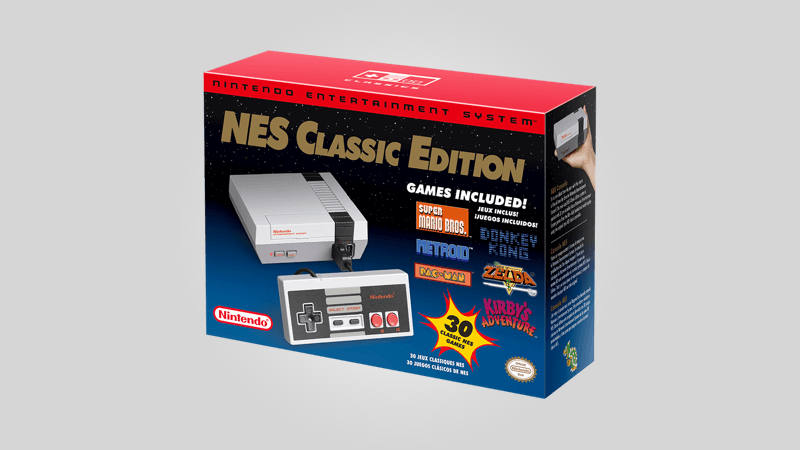 Nintendo NES Classic Edition Review - Bring Back Your Childhood