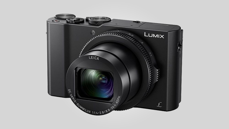 Panasonic Lumix LX10 Review - Introducing the Middle Child