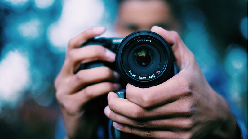 Photography - How to Get a Better Eye in Taking Photos