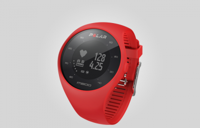 Polar M200 Review - Bulkiness Might Throw Off Some