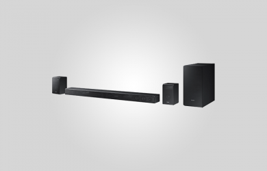 Samsung HW-K950 Dolby Atmos Review - Excellent Sound Without the Fuss