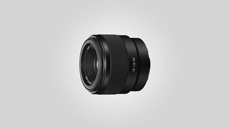 Sony FE 50mm F1.8 Review - Decently Slow