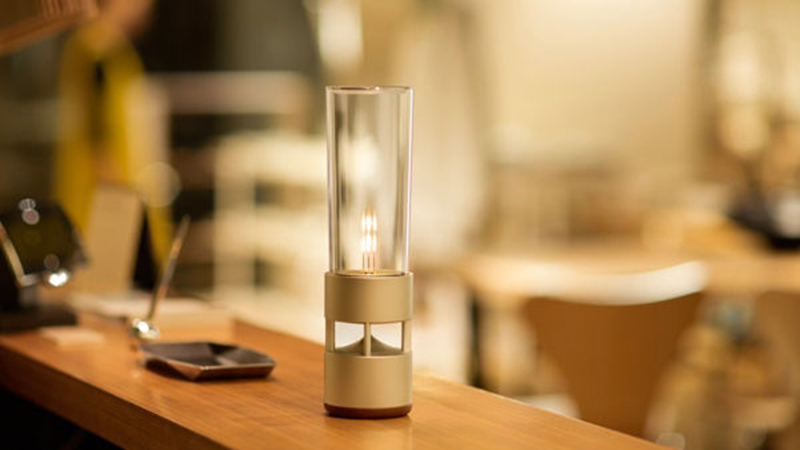 Sony Glass Sound Speaker Review - Overpriced Wonder