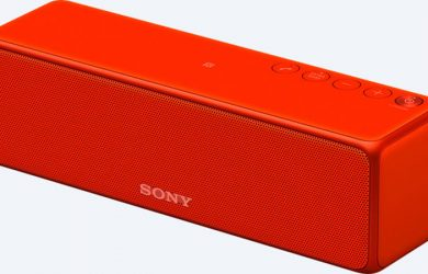 Sony H.ear Go Review - Unnecessarily Cluttered