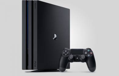 Sony PlayStation 4 Pro Review - The Updated Version of the 4th Generation Console