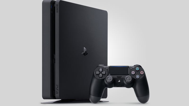 Sony PlayStation 4 (Slim) Review - Loses Weight in More Places Than One