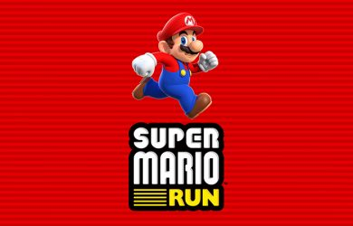 Super Mario Run - Free to Start