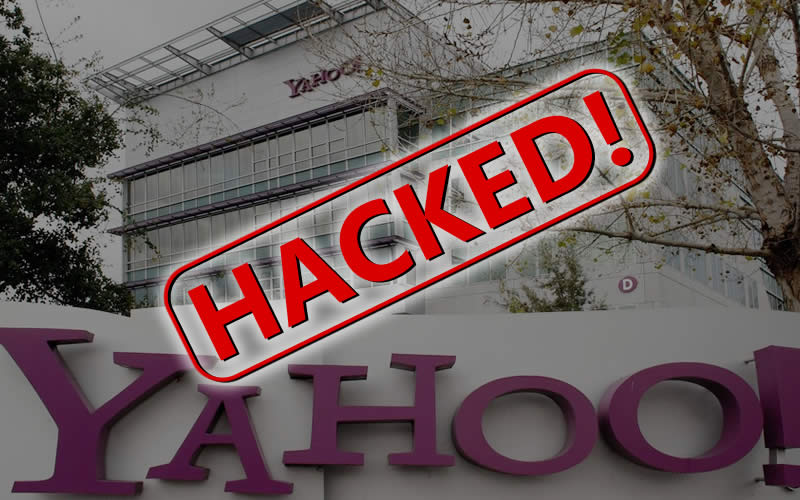 Yahoo Hacked, More Than 500 Million Accounts Are Affected