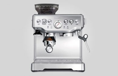 Breville Barista Express Review - Powerful AND Affordable