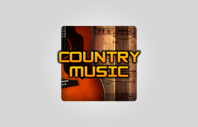Country Music by MusicNetwork - Free Music App Review