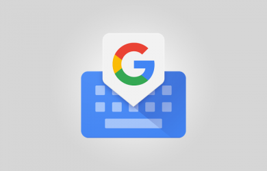 Gboard Keyboard - How to Enable or Disable Google Search
