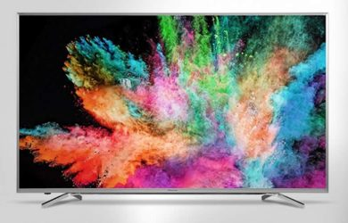 Hisense M7000 - One of the Best 4K Television