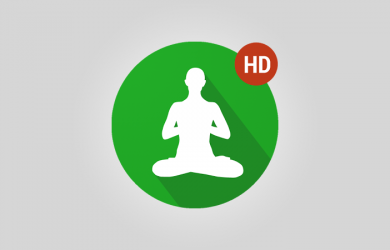 Meditation Music - Relax, Yoga - Free Music App Review