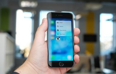 iPhone - How to Customize 3D Touch Shortcuts