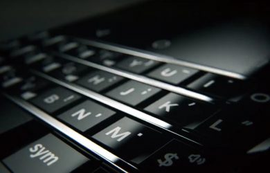 BlackBerry Mercury Review - Could This be the Return We've Been Waiting For?