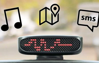 Dashbot - Make Your Car a Smart Car