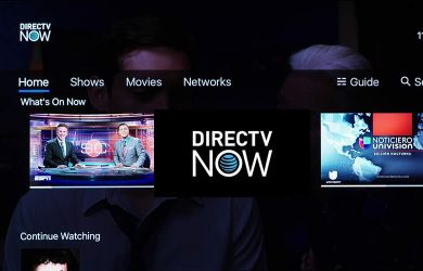 DirectTV Now Review