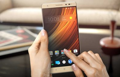 Lenovo Phab 2 Plus - Bigger Display, Dual Camera Smartphone