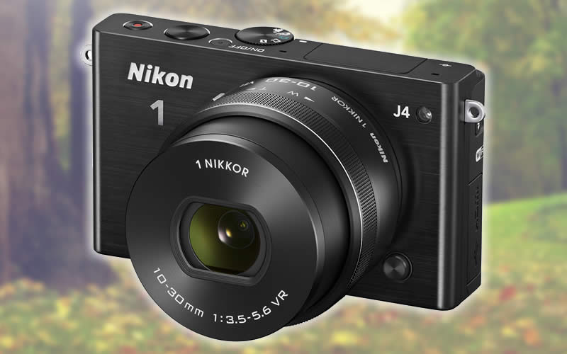 Nikon 1 J4 Review - A Good Choice Compact Camera