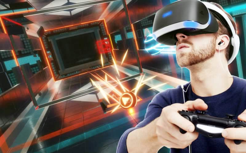 Pseudo-gaming Could Define VR  Virtual Reality Took Off in 2016