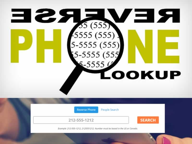 Reverse Phone Lookup Services -  How To Use This Free and Simple Service