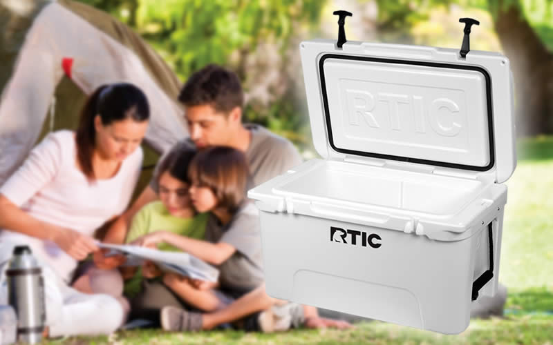 Rtic Cooler Review - Keeping it On the Cool Side