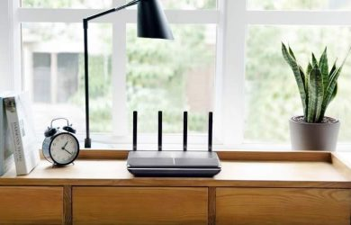 TP-Link Archer C3150 Router Review