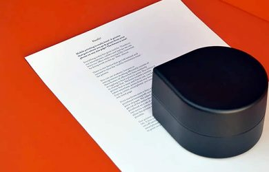 Zuta Labs Pocket Printer Review