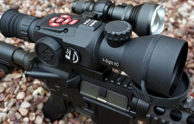 ATN X-Sight 2 Review