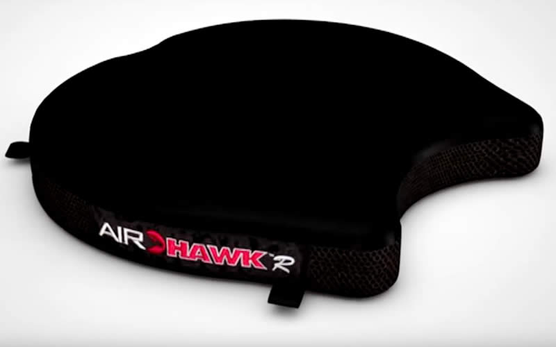 Airhawk Comfort Seating Systems Review