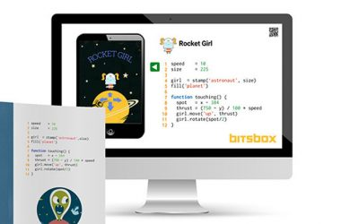 Bitsbox Coding For Kids