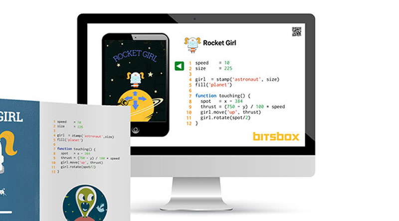 Bitsbox Review - Coding For Kids
