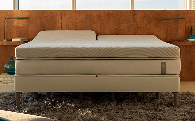 Sleep Number Bed Smart Bed