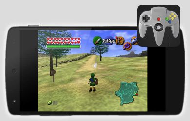 Download MegaN64 (N64 Emulator) and Run it on Windows PC