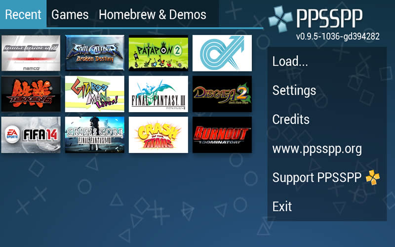 Download PPSSPP - PSP Emulator and Run it on Windows PC