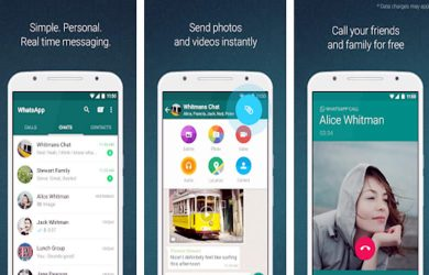 Download WhatsApp Messenger APK and Learn How To Run it on Windows PC