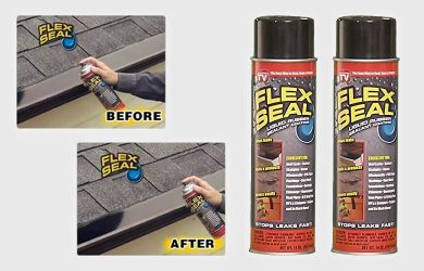 Flex Seal Review