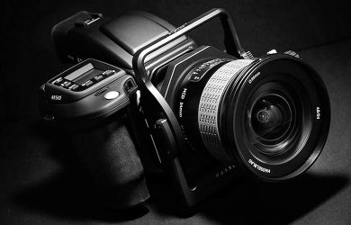 Hasselblad H6D-100C Review